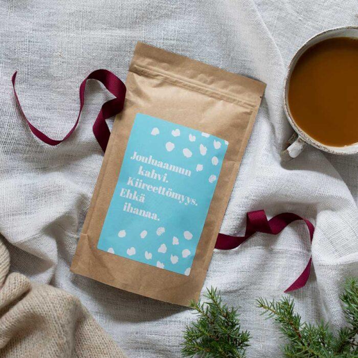 kultamruunen kahvit